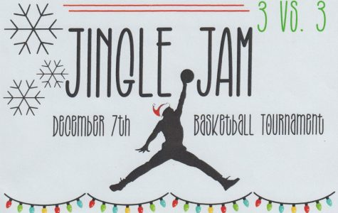 Jingle Jammin' into Christmas